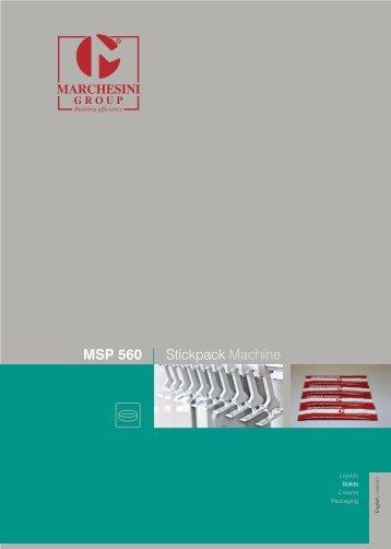 MSP 560.fh11 - Marchesini Group