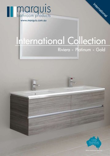 International Collection - Marquis
