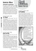 CINÉ SIGNAL - Bernex - Page 2