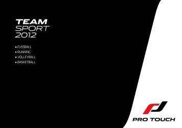 team sport 2012