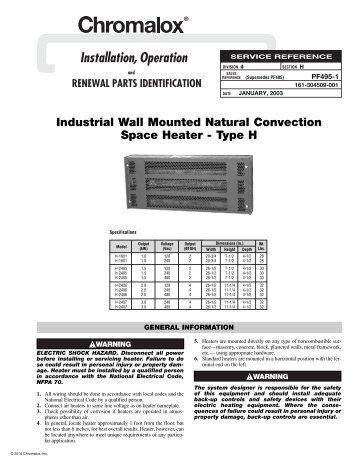 Electric Fan Forced Wall Heater Best Electric Wall Heater