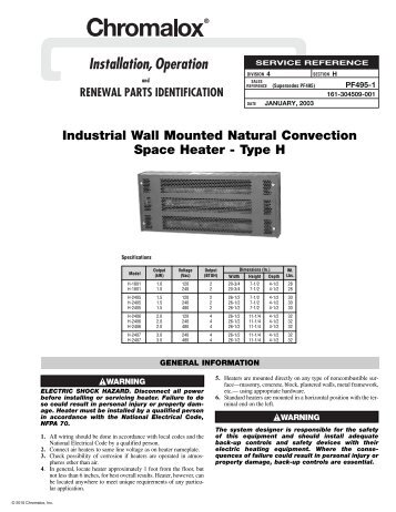 h installation manual chromalox precision heat and control?quality\=85 chromalox wiring diagram register wall gandul 45 77 79 119  at gsmx.co