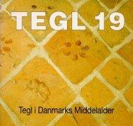 Tegl i Danmarks middelalder - Mur