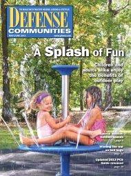 A Splash of Fun - Join PHMA!