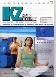 . Bodengleiche Duschen I Hslzpellets - Lux Elements GmbH & Co. KG