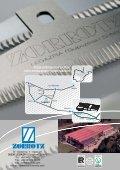 Cuchillas dentadas - Zorrotz - Page 4