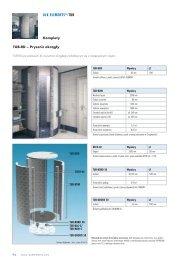 TUB Komplety - Lux Elements GmbH & Co. KG