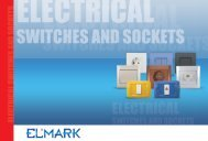 Electrical - BRIO ELECTRIC