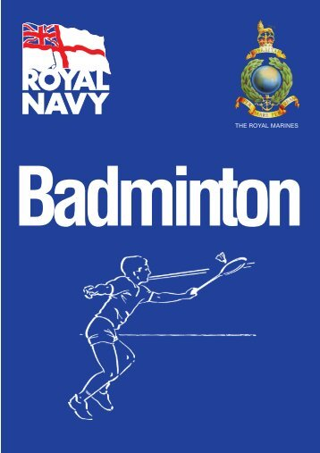 Badminton Book 2000 for PDF
