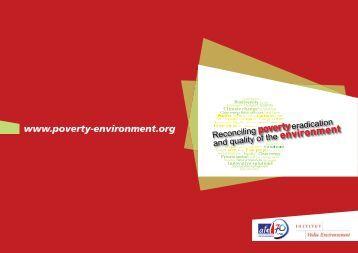 Mise en page 1 - Institut Veolia Environnement