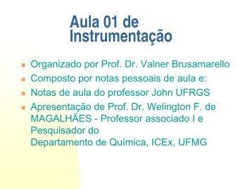 aula I- 6.1 a 6.4 - Chasqueweb.ufrgs.br