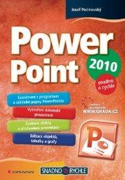 1 Poznáváme PowerPoint 2010 - eReading