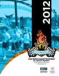LETR Program - Special Olympics Indiana
