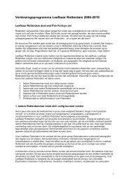 newdocs/Verkiezingsprogramma Leefbaar Rotterdam 2006.pdf