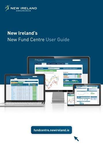 Fund Centre Tutorials - New Ireland Assurance