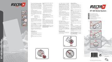 DT 420 Global System - Robijns