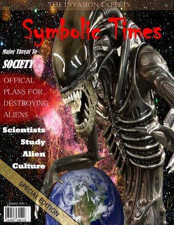 Alien Destruction Manual