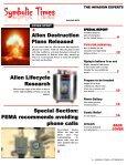Alien Destruction Manual - Page 3