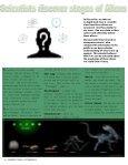 Alien Destruction Manual - Page 6