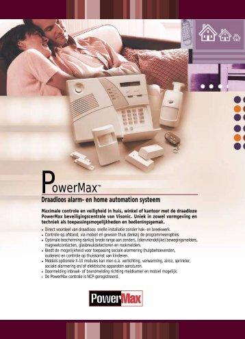 owerMax™ - De Beveiligingswinkel