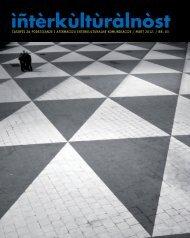 Preuzmite kompletan časopis broj 3 u PDF formatu - Portal kulture ...