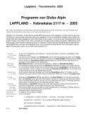 Lappland 2003 - Seite 2