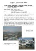 Lappland 2003 - Seite 7