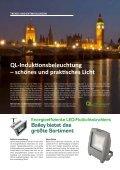 QL-Induktionsbeleuchtung – schön und praktisch - Bailey - Seite 3