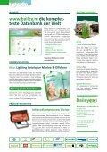QL-Induktionsbeleuchtung – schön und praktisch - Bailey - Seite 4