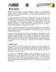 Directriz para la Prevención y Atención Integral de la población ... - Page 4