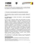 Directriz para la Prevención y Atención Integral de la población ... - Page 5
