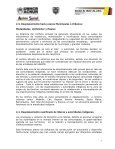 Directriz para la Prevención y Atención Integral de la población ... - Page 7