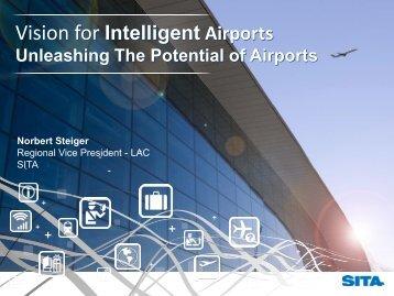 Intelligent Airports - ACI
