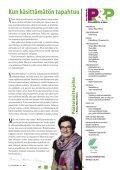 Väestöliitto 2•2012 Uusperheen parisuhde vaatii lujaa tahtoa ja ... - Page 2