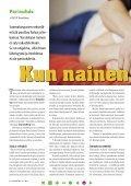 Väestöliitto 2•2012 Uusperheen parisuhde vaatii lujaa tahtoa ja ... - Page 6