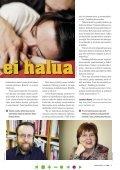 Väestöliitto 2•2012 Uusperheen parisuhde vaatii lujaa tahtoa ja ... - Page 7