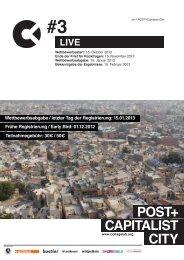 Ausschreibung 3#LIVE_de.pdf - Gat