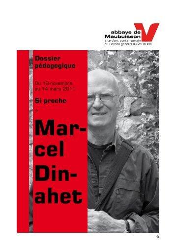 Dossier pédagogique Si proche - (CDDP) Val d'Oise