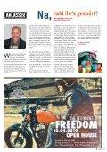 keine Anzahlung - keine Sicherheits- kaution in bar - Motorrad-Kurier - Seite 3