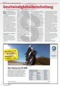 keine Anzahlung - keine Sicherheits- kaution in bar - Motorrad-Kurier - Seite 6