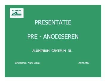 PRESENTATIE ALUMINIUM CENTER NL 29 09 2010 (2) (3) (4)(5