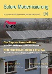 Solare Modernisierung 04 - Scienzz