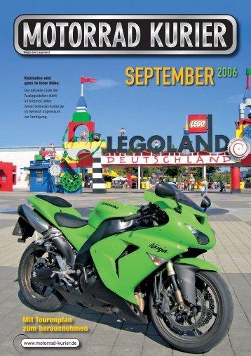 Motorradkurier 09-06.indd