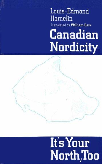 874e_CanadianNordici.. - Louis-Edmond Hamelin