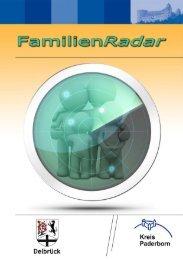 Beratungsstelle für Eltern, Kinder und Jugendliche - Kreis Paderborn