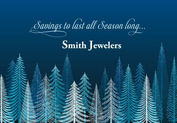 Smith Jewelers - RDL Marketing Group