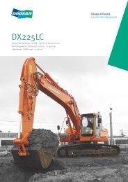 Produktbroschüre DX225LC [PDF 2,53 MB] - Bobcat Bensheim ...