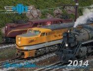 2014 Signature Series Catalog