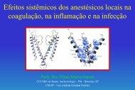 Sistema imune adequado - Unesp