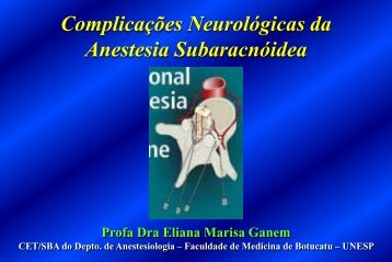 Apresentação do PowerPoint - Escola Médica Virtual da Faculdade ...